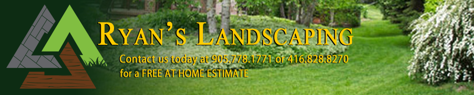 Ryan's Landscaping grew out of a love of gardening and a thirst to turn the  ordinary into the extraordinary! As we expanded over the years, we  continued to ... - Ryan's Landscaping Bradford Board Of Trade