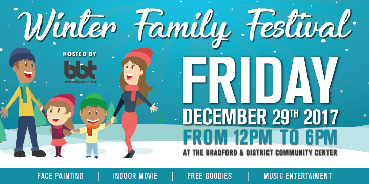 2017 Winter Family Festival