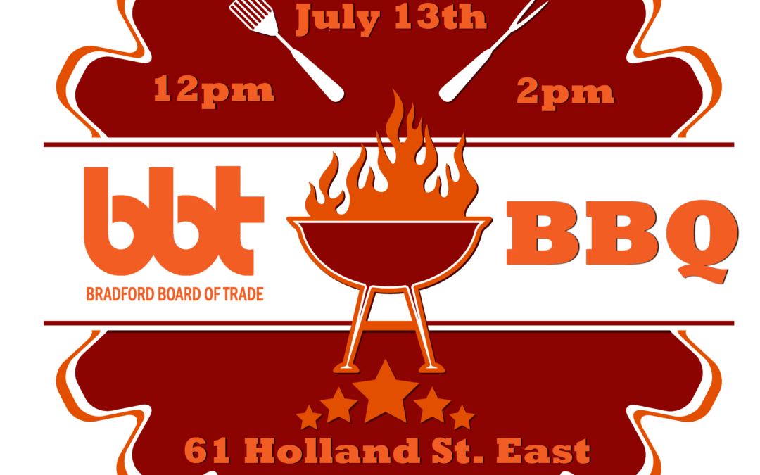 BBT Annual Appreciation BBQ 2018