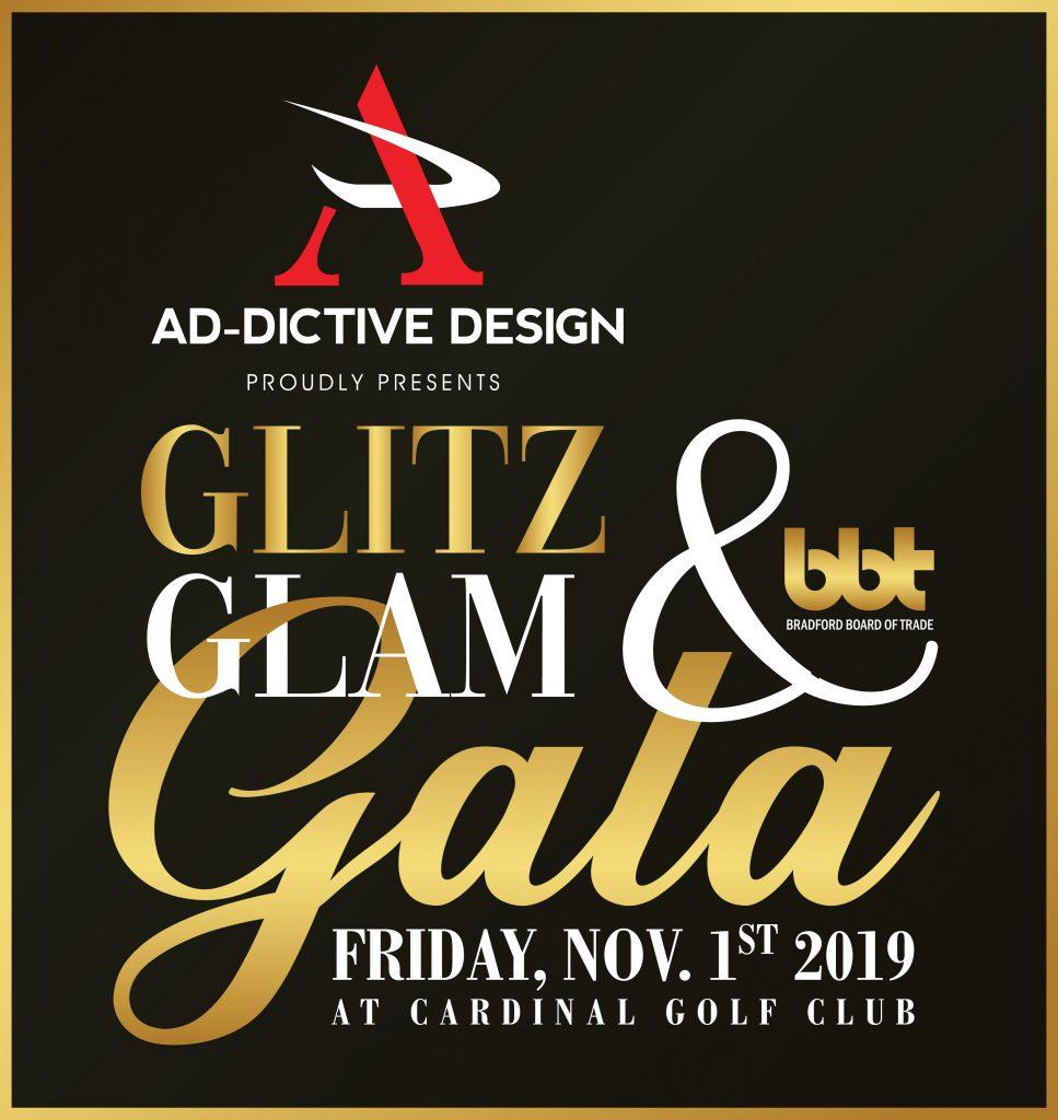 BBT Glitz & Glam Gala